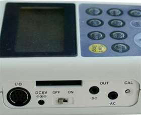 普通騒音計 TYPE 6236精密騒音計 TYPE 6238-1